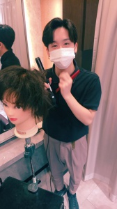 大阪 理容師 求人 アシスタント